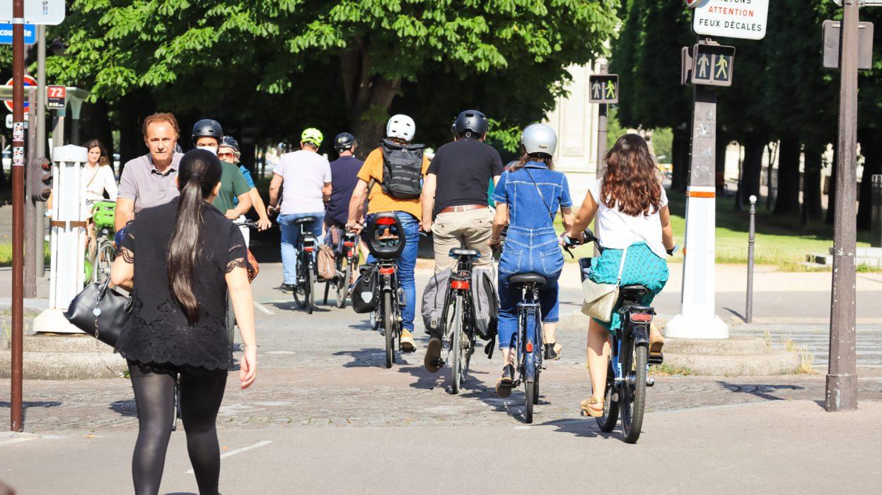 Sport & santé : Quatre Ministres pour un colloque sur la mobilité active