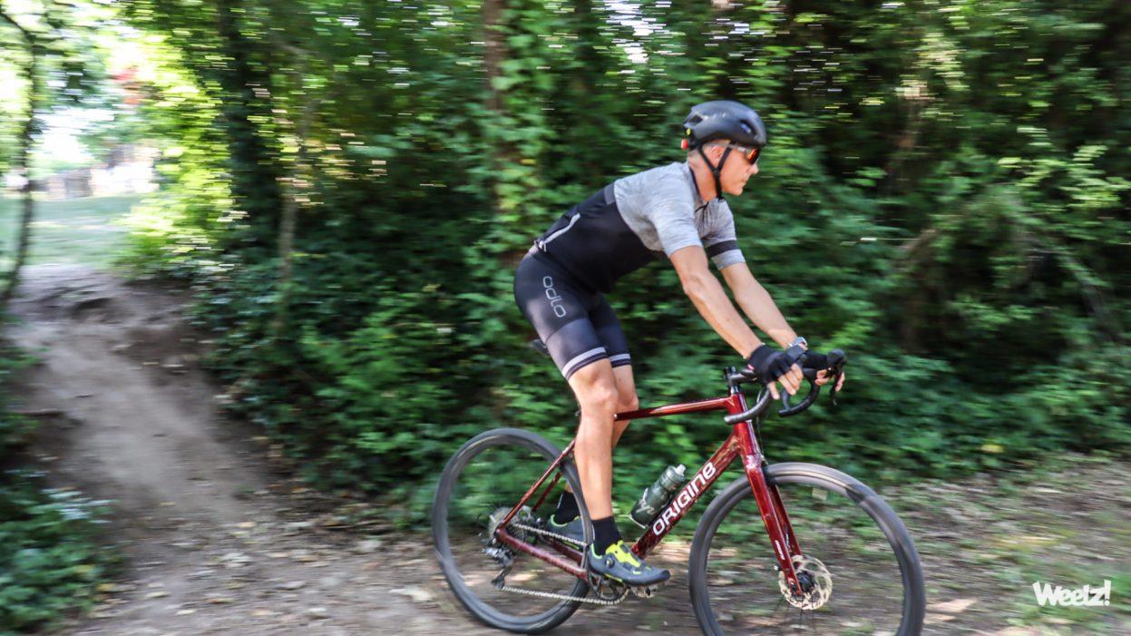 [Test] Origine Graxx 2, un vélo gravel tempéré, pour rouler longtemps