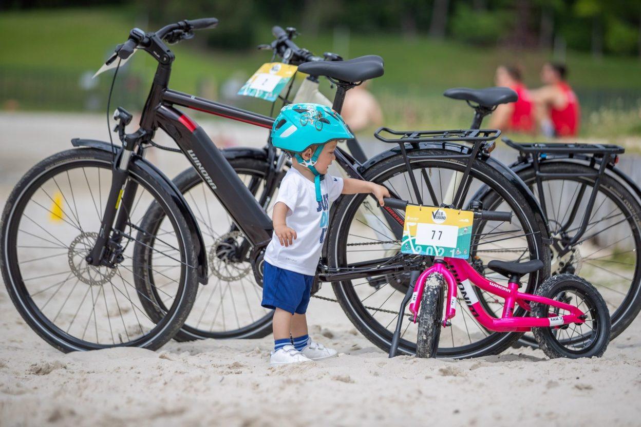 Festival Vélo en Grand en Seine-et-Marne, du 17 au 19 septembre 2021