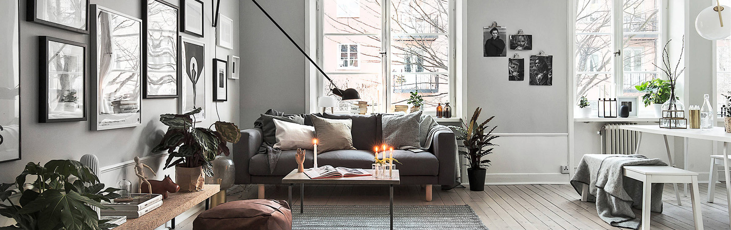 Interior Design Tips From Scandinavia To Your Home
