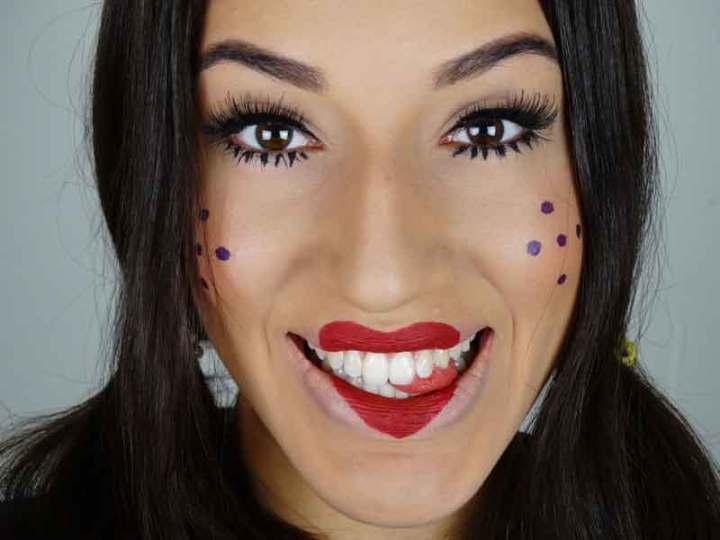 Maquiagem para festa junina 2022: Dicas e Fotos