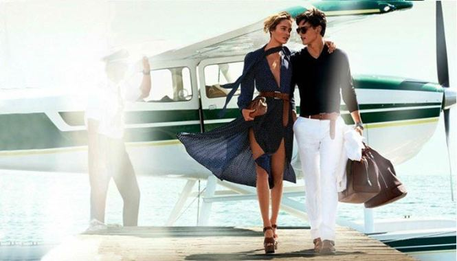 Curso no Brasil ensina como fisgar marido milionário   We Fashion Trends