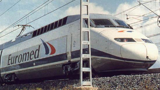 Trenes renfe, viajar barato low cost trenes españa