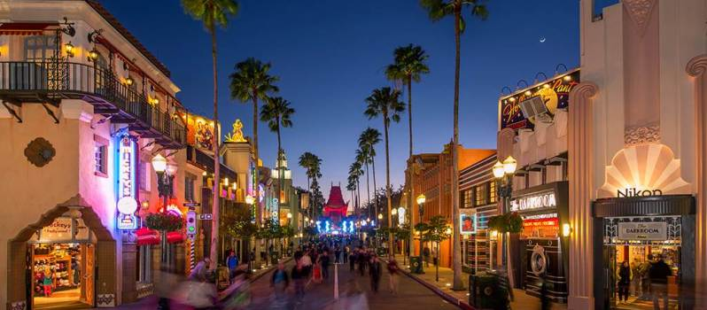 Disney's Hollywood Studios, Orlando