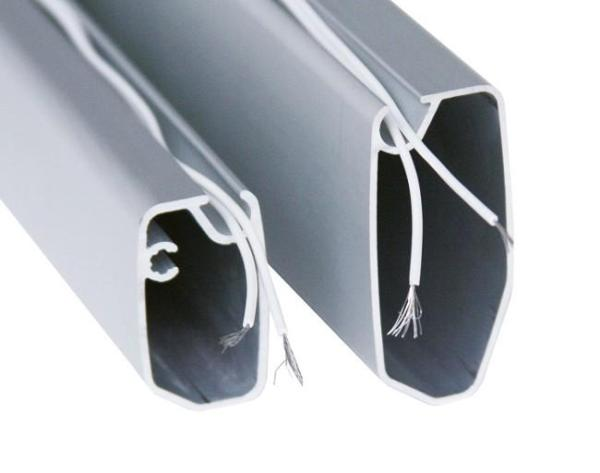 Fiamma awning led wires
