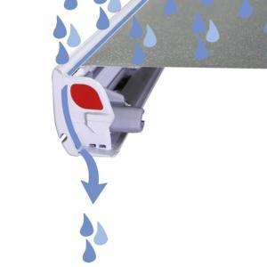Fiamma rain design