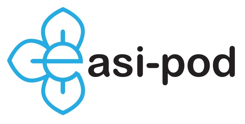 easi-pod logo