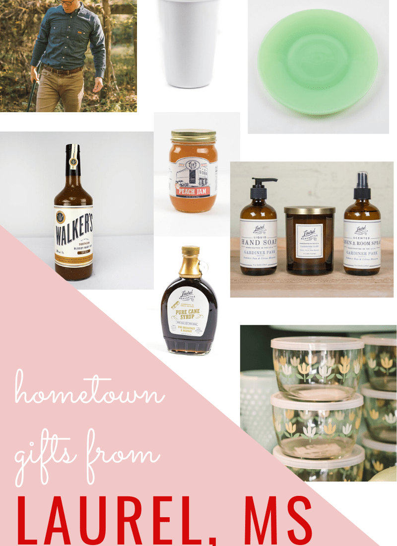 Holiday Gift Guide – Laurel Mercantile