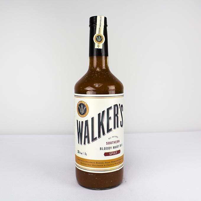 Walker's Cocktail Mixers