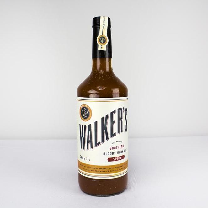 Walker's Cocktail Mixers