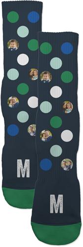Shutterfly personalized socks