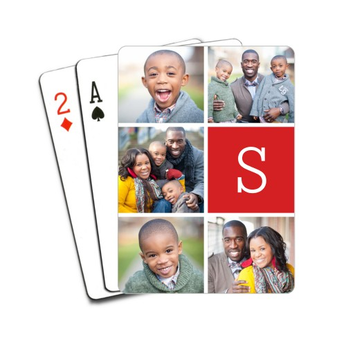Playing Cards Shutterfly