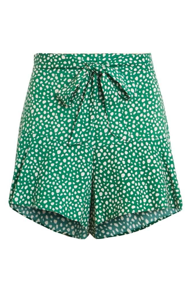 Nordstrom dress shorts