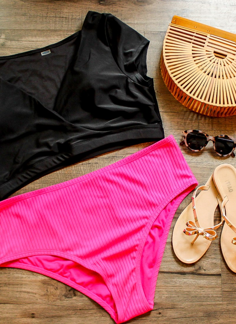 Swimsuits with Sleeves?  Why you Need One in your Closet.