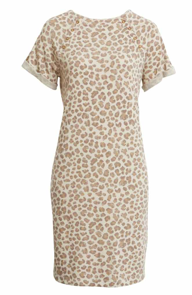 Nordstrom Carlson Tshirt Dress