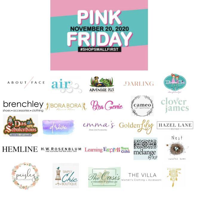 Pink Friday - Northshore