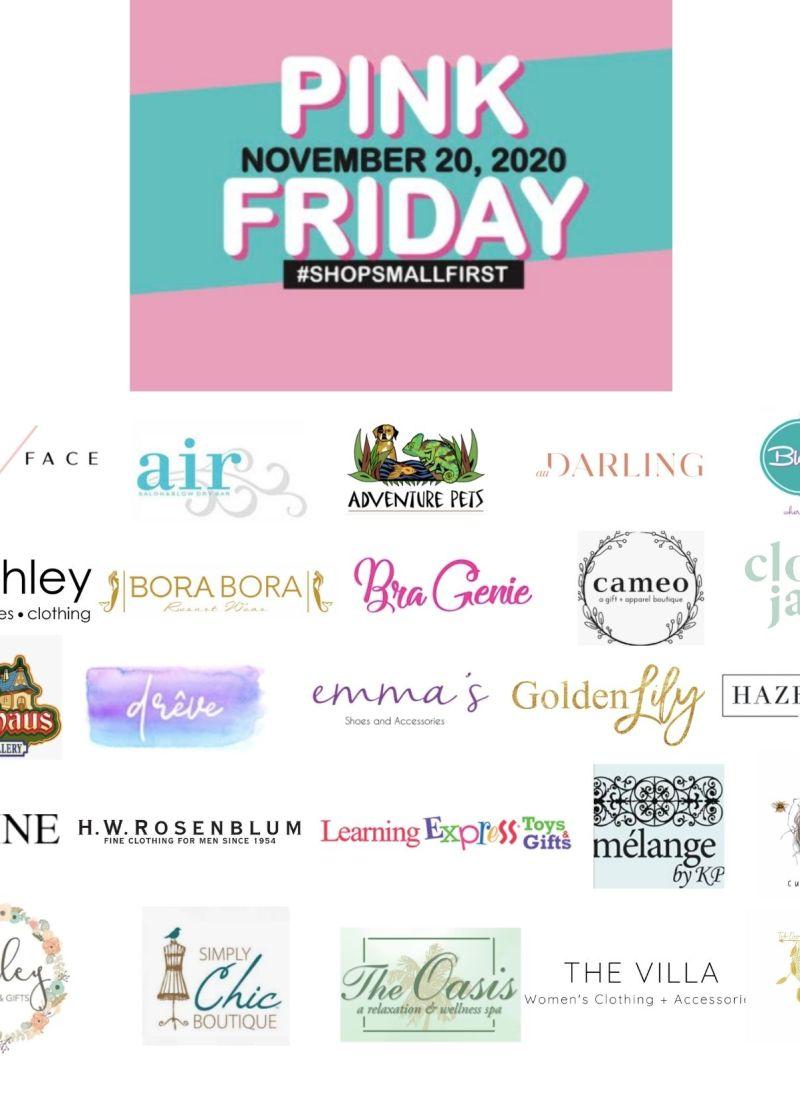 Pink Friday – Northshore
