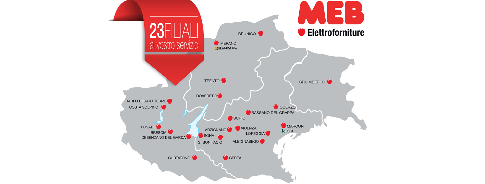 Würth Electrical Wholesale Group (W.EG) expands into Northern Italy via strategic partnership with MEB