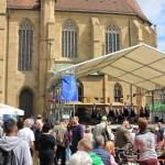 Festival européen à Heilbronn