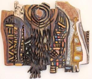 Afrikanische Kunst BR2