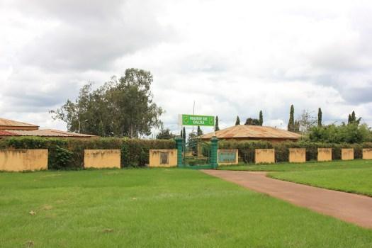 Rathaus in Daloa