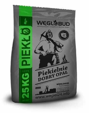 Orzech Piekło Silesia – Workowany