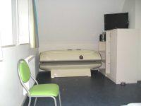 Slaapkamer 1 1e etage