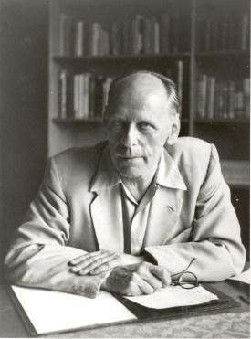 Willem Zeylmans van Emmichoven Nachlass – Ita Wegman Institut