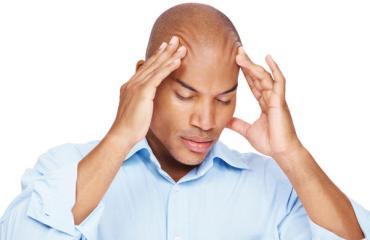 hoofdpijn spanningshoofdpijn migraine