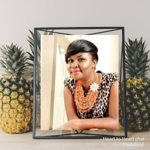 Angela Kamugasa Nsimbi