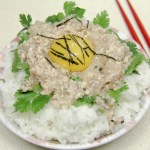 Broom Fish Poke Bowl