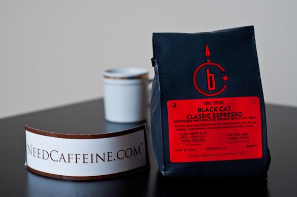 Image result for intelligentsia coffee black