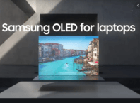 Just In: Samsung To Start Mass Production Of 90Hz OLED screens for laptops