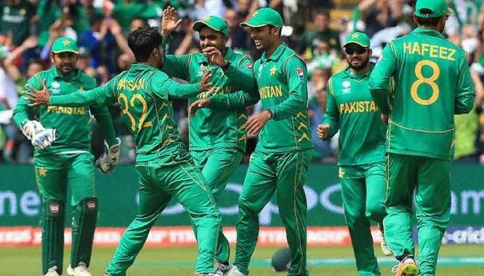 Pakistan cricket team departs for Australia tour of the country