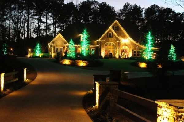 christmas lights miami # 72