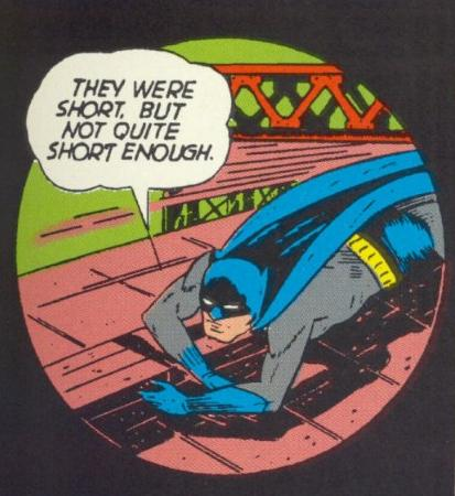 Batman 2-4 -2 recut