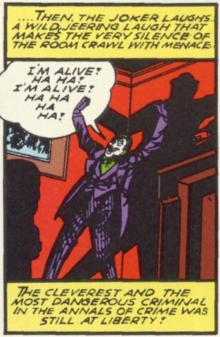 Batman 4-1 -1 recut again again again again again