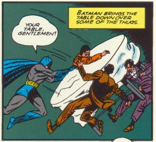 Batman 4-3 -10 recut