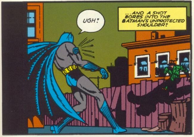 Batman 4-3 -5 recut
