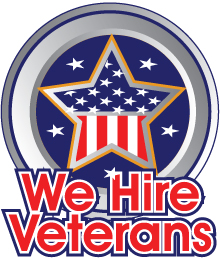 Hire veterans first
