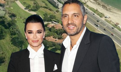 """""""My husband did not scam anyone"""": Kyle Richards defends Mauricio Umansky on """"Real Housewives"""" episode"""