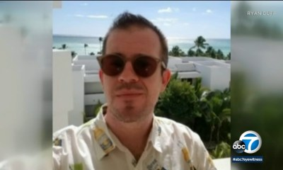 West Hollywood man who visited Dominican Republic says he fell severely ill