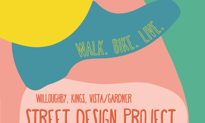 WeHo Street Design Project