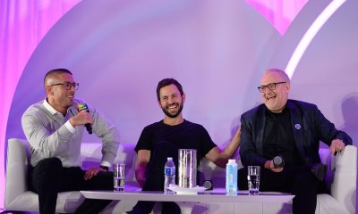 Execs Talk Breaking Down Barriers, and the Ones That Remain, at Billboard's Pride Summit