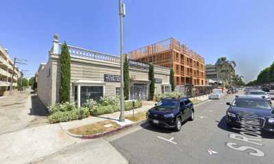 Residential-Retail Development Planned Near L.A.-Beverly Hills Border