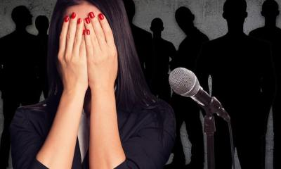 Singer Sues Over Alleged Sexual Assault When She Was 14