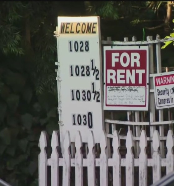 Rents in LA and Orange Counties Rise At Fastest Rate In 14 Years