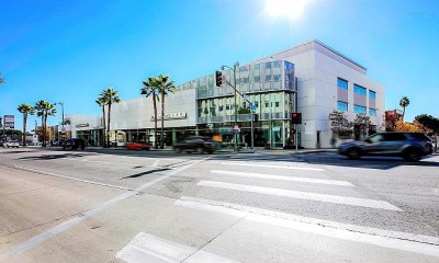 Beverly Hills BMW Dealership Property Sells for $70 Million