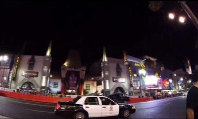 Traveling Bay Area Burglary Crews Target Tourists in Hollywood