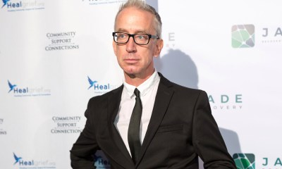 Andy Dick says he was attacked outside New Orleans nightclub